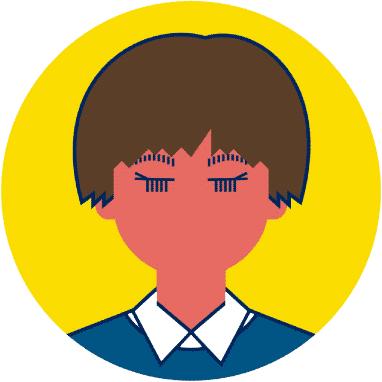 小山薫子の画像